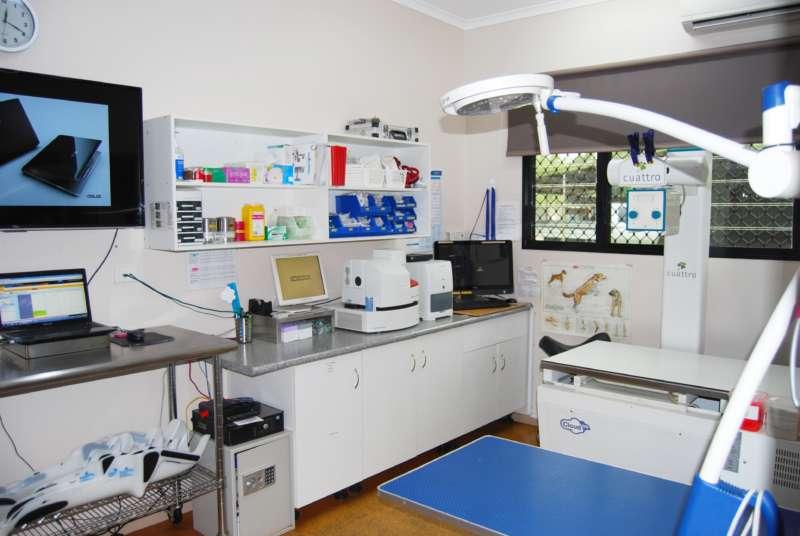 Girraween Veterinary Hospital
